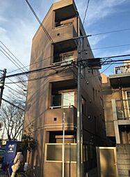 Style Residence 千歳烏山[201号室号室]の外観