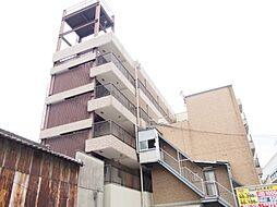 マンションアサノI[5階]の外観