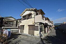 [テラスハウス] 兵庫県宝塚市美座2丁目 の賃貸【/】の外観