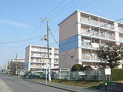 平塚田村[1-123号室]の外観
