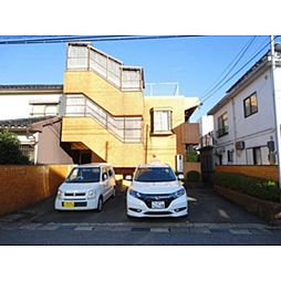 諏訪川原駅 2.5万円