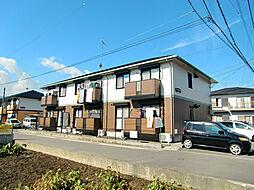 パレス和田ヶ崎C[203号室]の外観