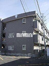 パークハウス梅森[3階]の外観