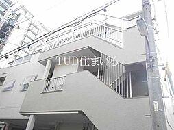 オンダハイム[2階]の外観