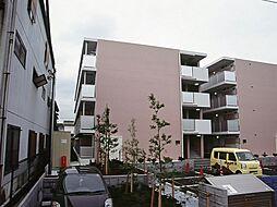 神奈川県川崎市川崎区塩浜2丁目の賃貸マンションの外観