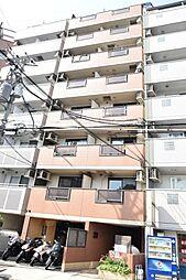 アヴェニール寺田町[4階]の外観