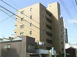 シャンポール大須[5階]の外観