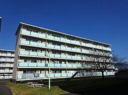 ビレッジハウス直方 5号棟[503号室]の外観