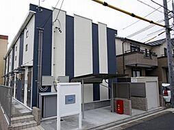 砂田橋駅 4.3万円