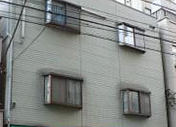 東京都葛飾区高砂3丁目の賃貸マンションの外観
