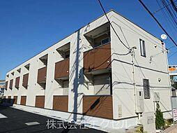 多摩都市モノレール 大塚・帝京大学駅 徒歩5分