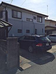 [一戸建] 山口県宇部市文京台3丁目 の賃貸【/】の外観