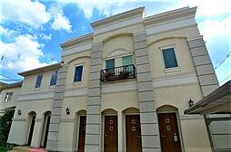 レ・ボザール[1階]の外観