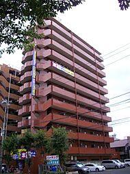 グランドール船堀[4階]の外観