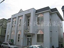 栄町駅 2.3万円
