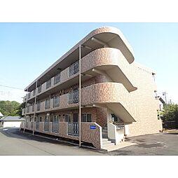 静岡県裾野市麦塚の賃貸マンションの外観
