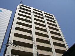 グランアッシュ堺リュクサス[3階]の外観