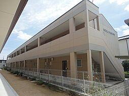 兵庫県姫路市辻井2丁目の賃貸アパートの外観
