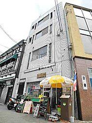 ローレックス田村[402号室号室]の外観