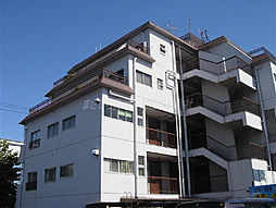 セレニティ西新井[303号室]の外観