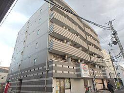 ラ.フォンテ八戸ノ里[503号室]の外観