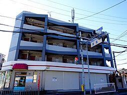 パインリバーI[4階]の外観