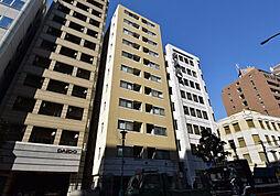 ジークレフ神戸元町[5階]の外観