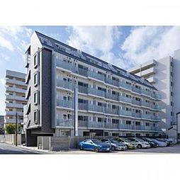 東京都江東区白河4丁目の賃貸マンションの外観
