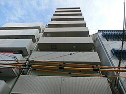 カーサ ラピス[9階]の外観