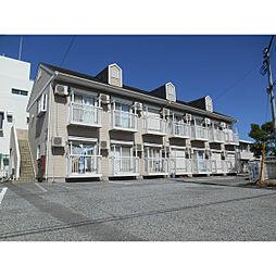 姉崎グリーンハイツII[104号室]の外観