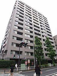 エストグランディール横濱関内[14階]の外観