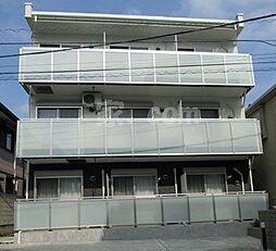 フォレストミー谷原(55473-102)[1階]の外観