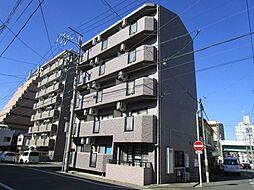 ヤマトマンション大須I[2階]の外観
