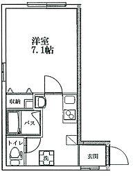 神楽坂駅 9.4万円