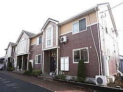 千葉県船橋市三咲3丁目の賃貸アパートの外観
