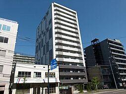 アルファタワー札幌南4条[1407号室]の外観
