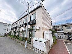 JR片町線(学研都市線) 四条畷駅 徒歩13分の賃貸マンション