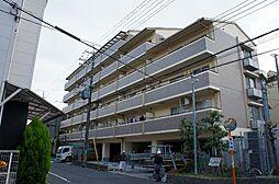 大阪モノレール 大日駅 徒歩23分の賃貸マンション