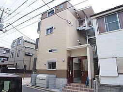 JR総武線 下総中山駅 徒歩14分の賃貸アパート