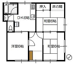 廿日市市役所前平良駅 5.5万円