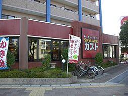 [タウンハウス] 兵庫県西宮市甲子園口2丁目 の賃貸【/】の外観