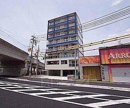 近鉄京都線 三山木駅 徒歩2分の賃貸マンション