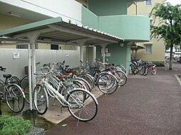 愛知県名古屋市北区浪打町2丁目の賃貸マンションの外観