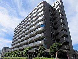 コート・サンファイン[5階]の外観