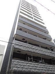 ファステート大阪ドームシティ[4階]の外観