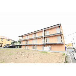 LIVE COURT 東海大学前[3階]の外観