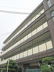 大阪府守口市寺方本通2丁目の賃貸マンションの外観