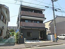 近鉄京都線 東寺駅 徒歩6分の賃貸マンション