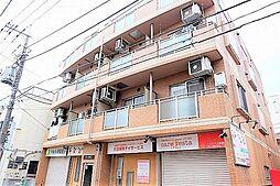 ラ・ジオン昭島[4階]の外観