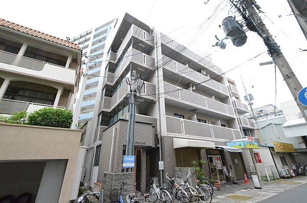 セリバテール伊丹 4階の賃貸【兵庫県 / 伊丹市】